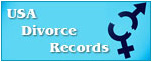 USA Divorce Records